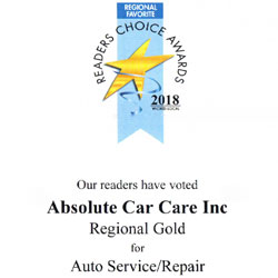 Reader's favorite auto repair and service for Framingham and Metro West